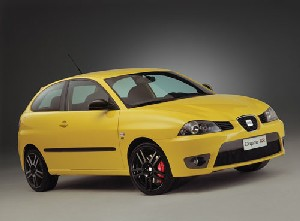 seat ibiza reviews road tests owners clubs and photographs. Black Bedroom Furniture Sets. Home Design Ideas